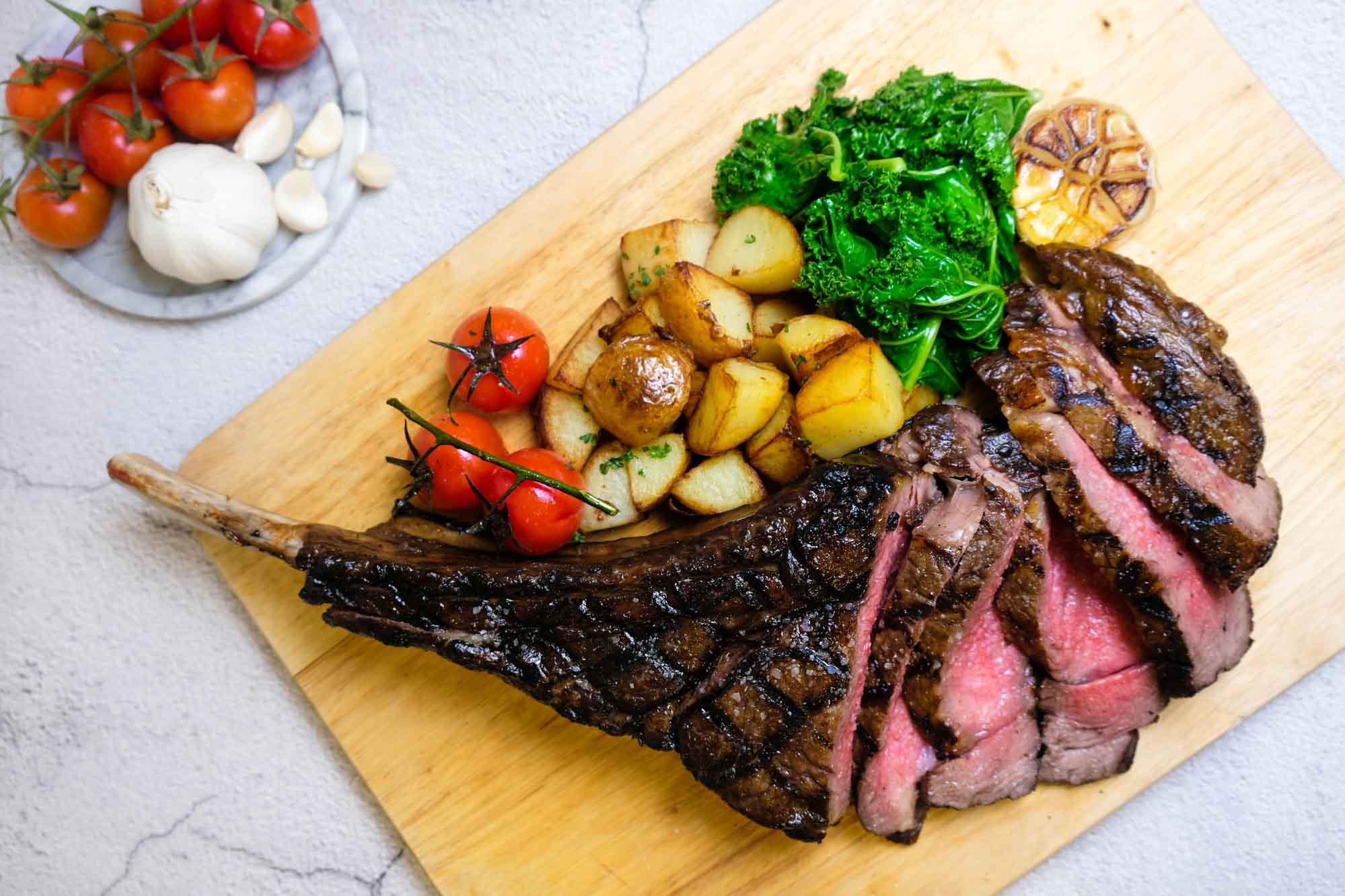 New Restaurants March 2020 - Ryan's Kitchen Aged Beef