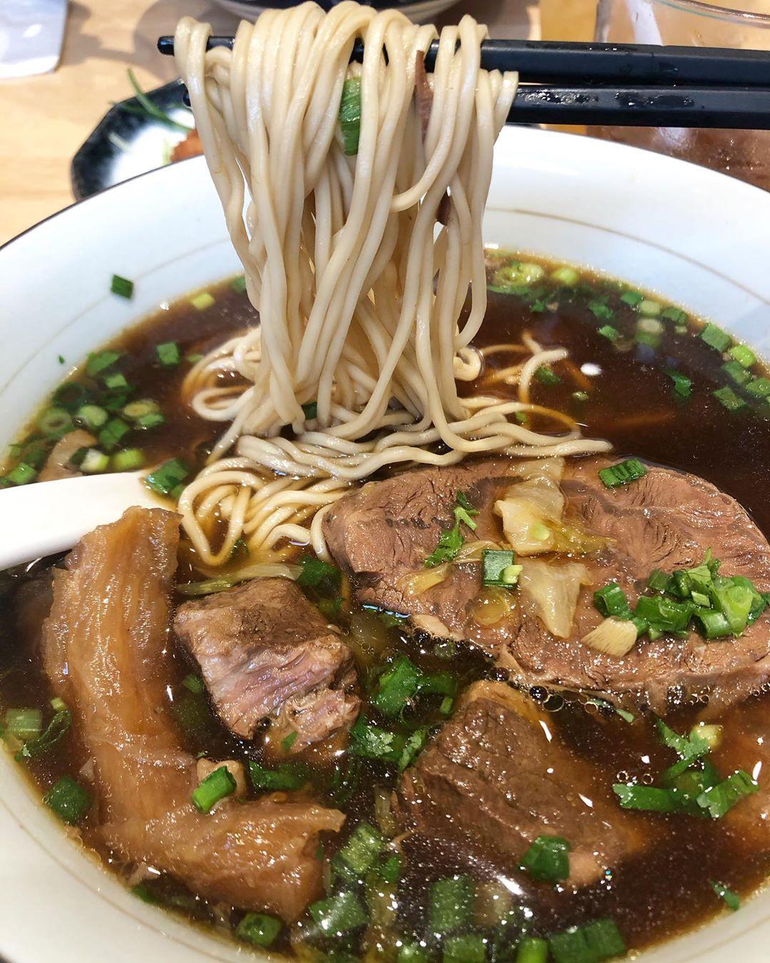 Chef Wai Noodle Bar