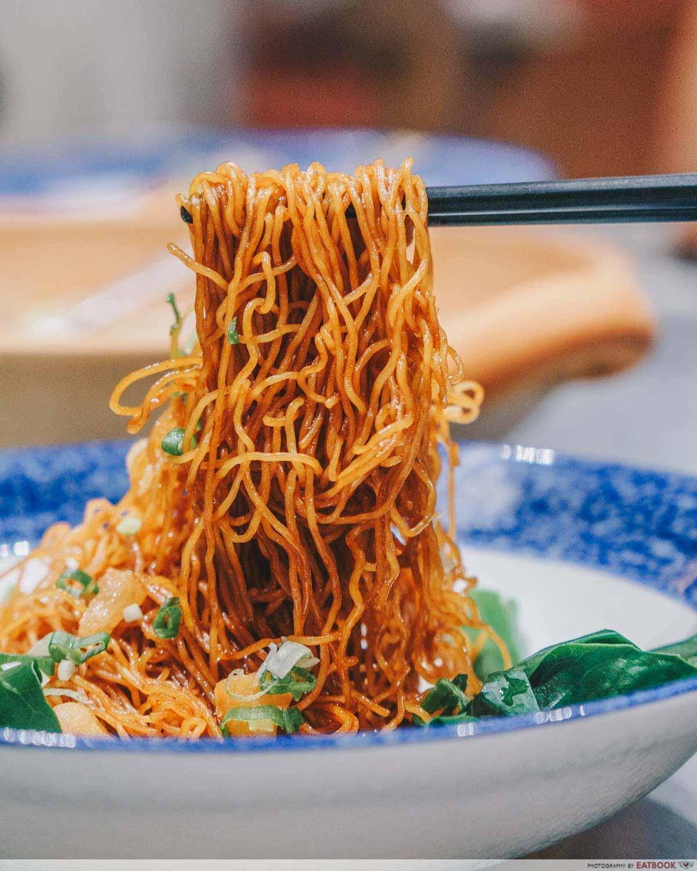 Chinese Food Spots - Shang Social MRKT