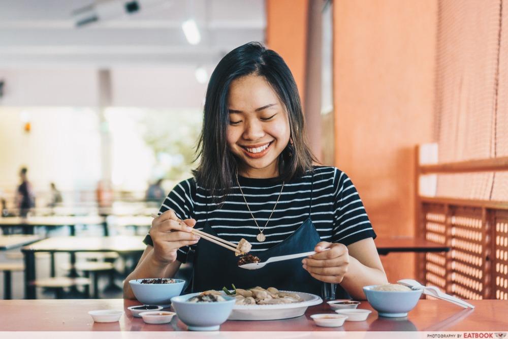Heng Ji Chicken Rice - Verdict