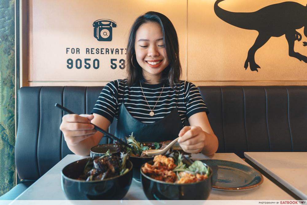 REVAMP Bar & Kitchen - Verdict