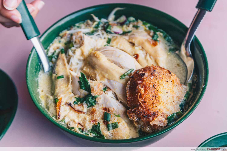 Rahim Muslim Food - Bee Hoo Soto