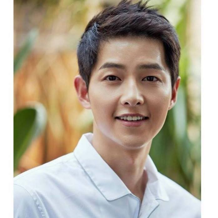 Beautea Soong Joong Ki