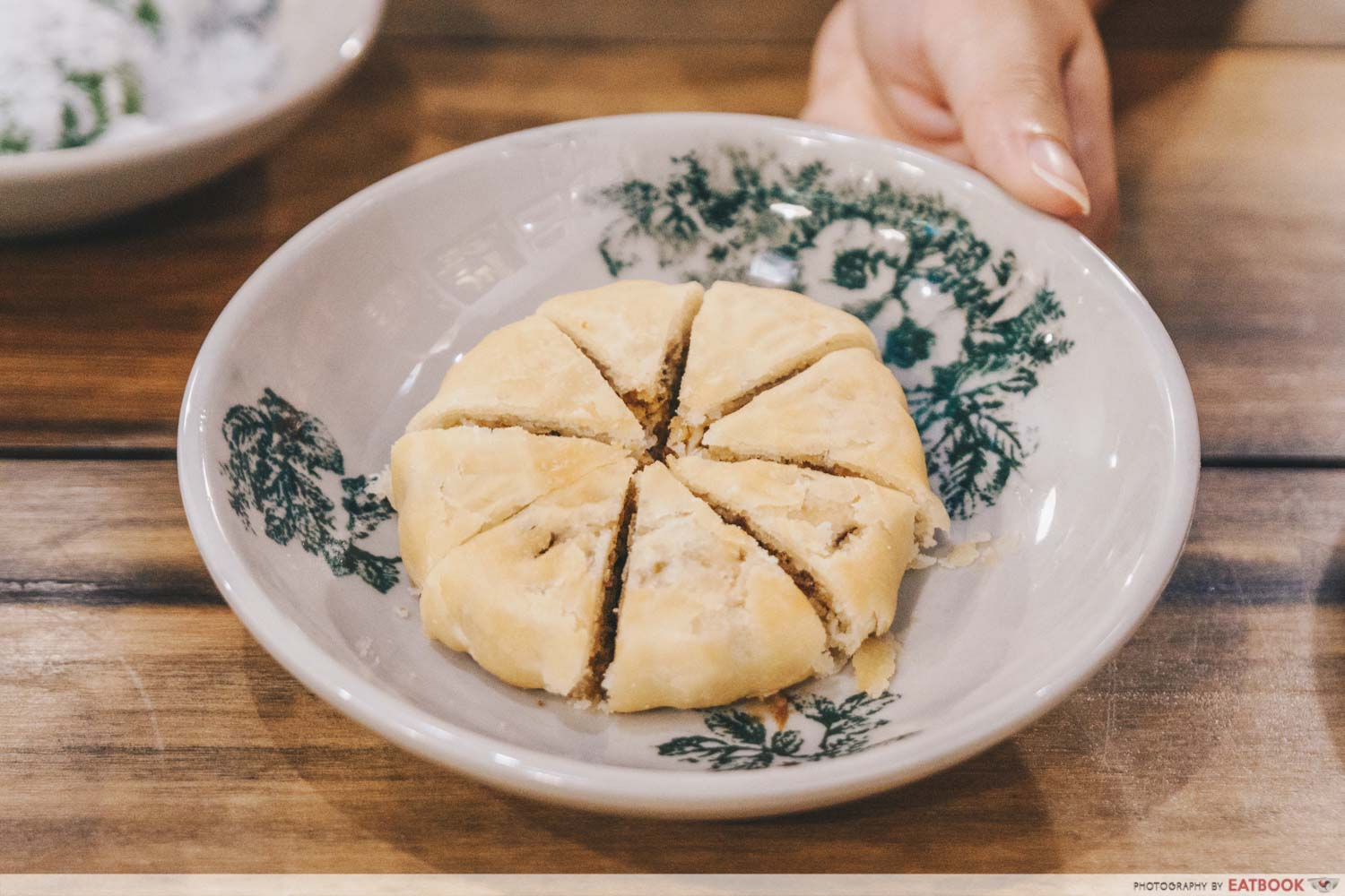 Chuan Ji Bakery Hainanese Delicacies - Hainanese Flaky Biscuit