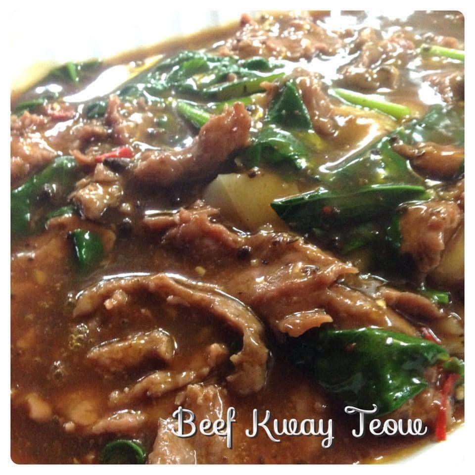Ji Xiang Seafood