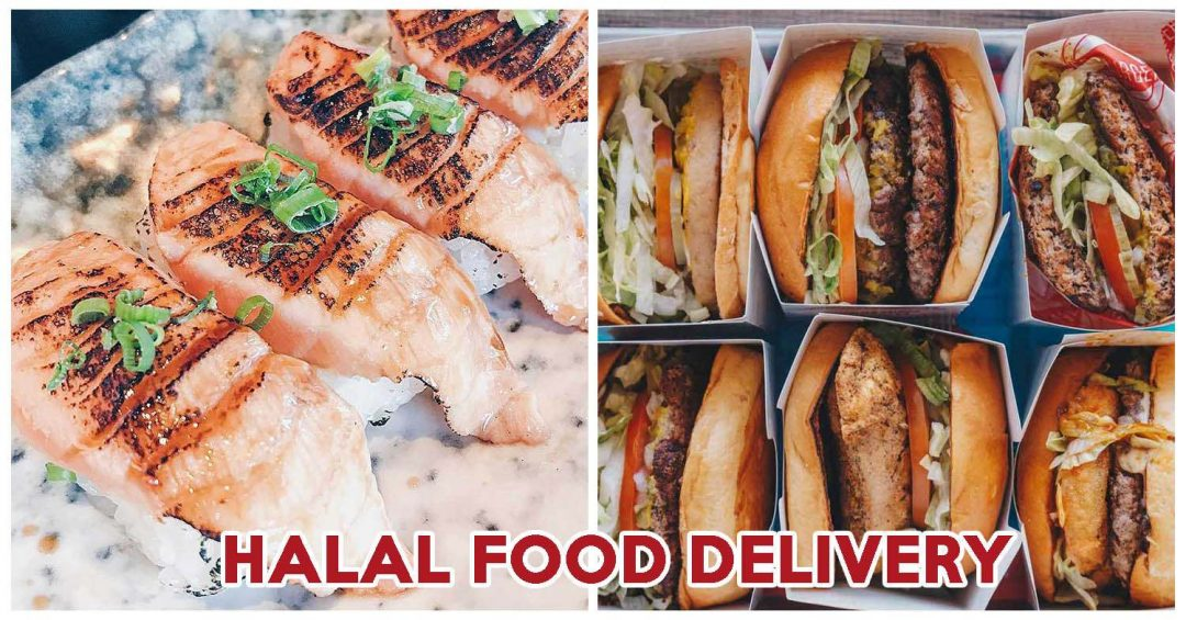 Cheap Halal Food Archives Eatbook Sg New Singapore Restaurant And Street Food Ideas Recommendations
