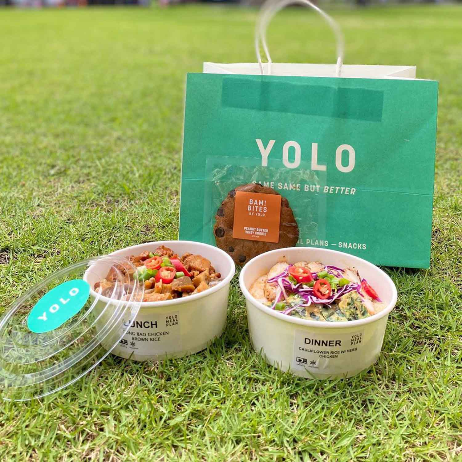 15 Healthy Food Delivery Services During Circuit Breaker For Mentaiko Poke Bowls Acai And More Eatbook Sg New Singapore Restaurant And Street Food Ideas Recommendations