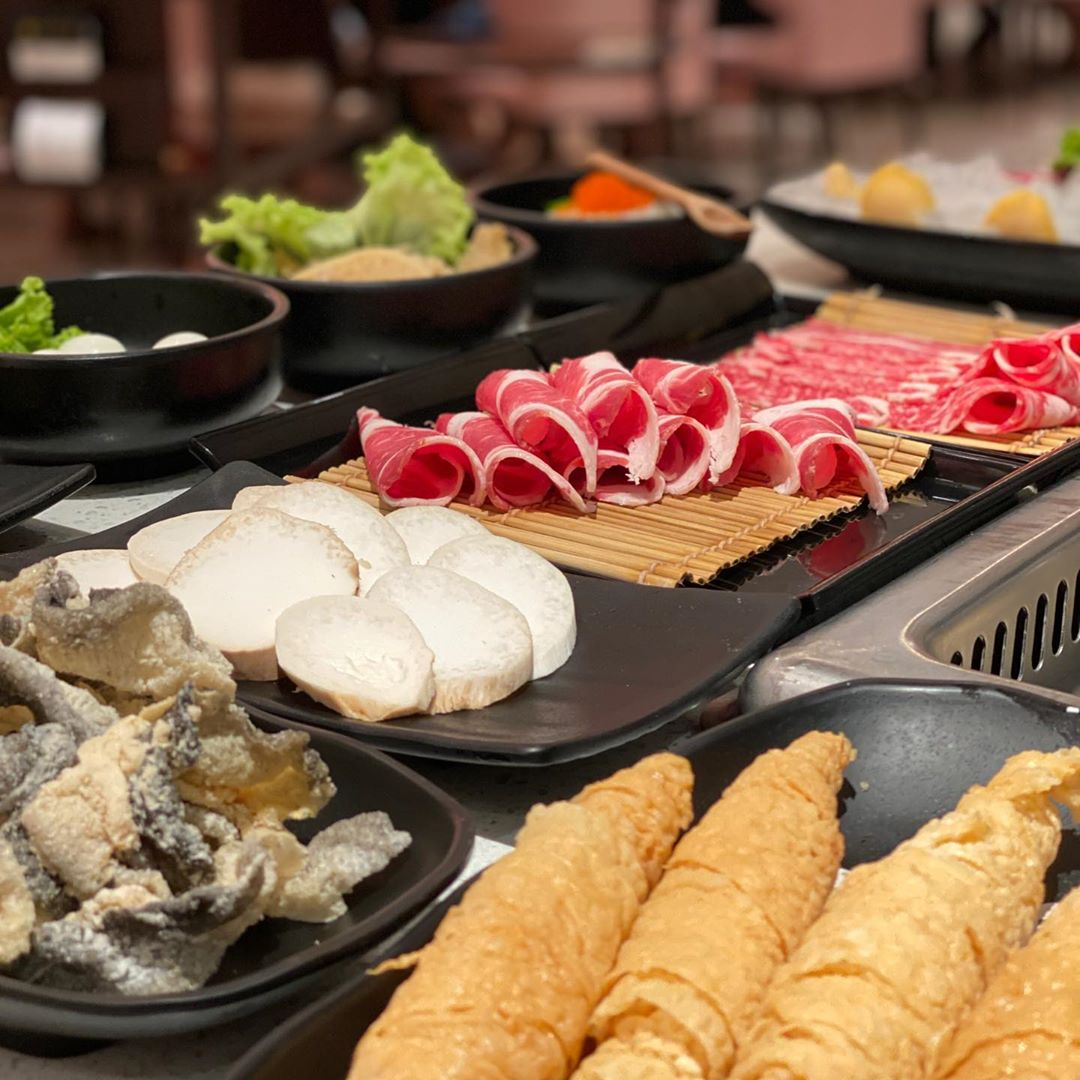 Hotpot Delivery - Ala carte Ingredients