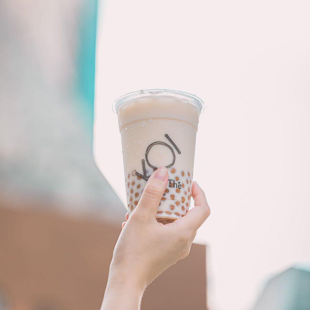 KOI Grain - KOI bubble tea