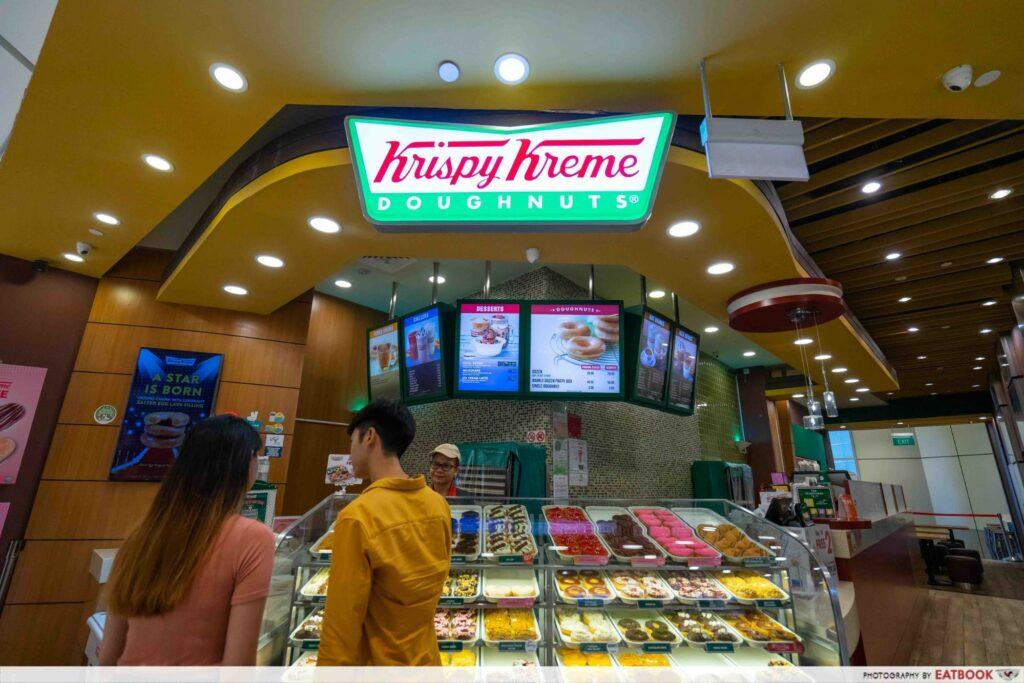Krispy Kreme Delivery (2)