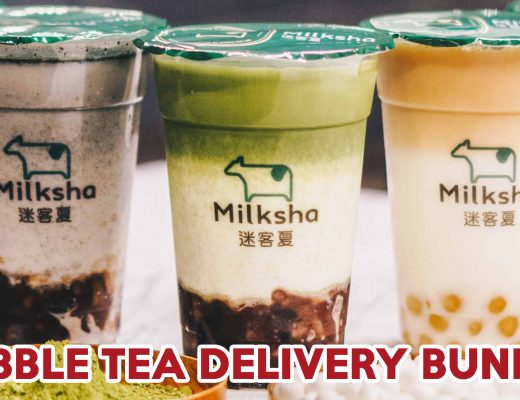 Milksha Delivery Bundle4