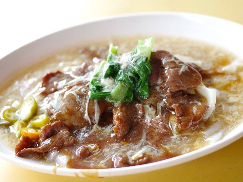 Zi Char Free Delivery - 333 Kitchen Singapore