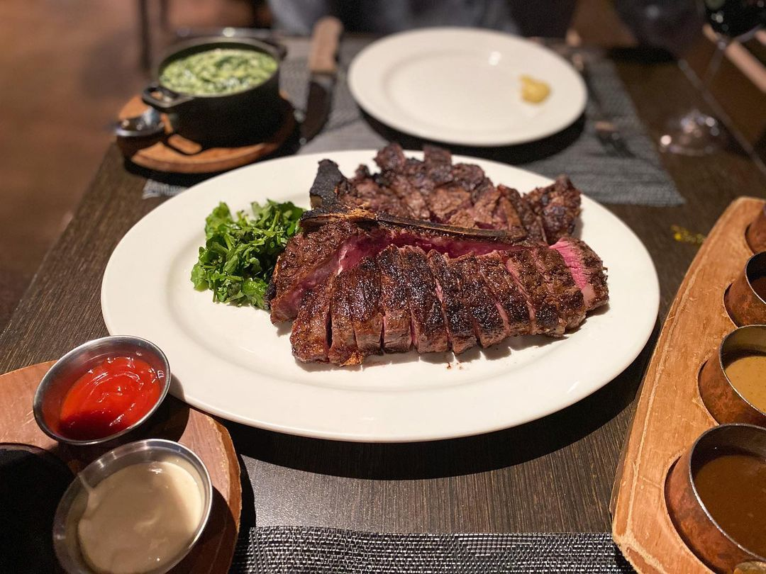 steak delivery wooloomooloo