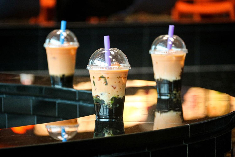 Black Dot Boba Tea Delivery - Pic 2