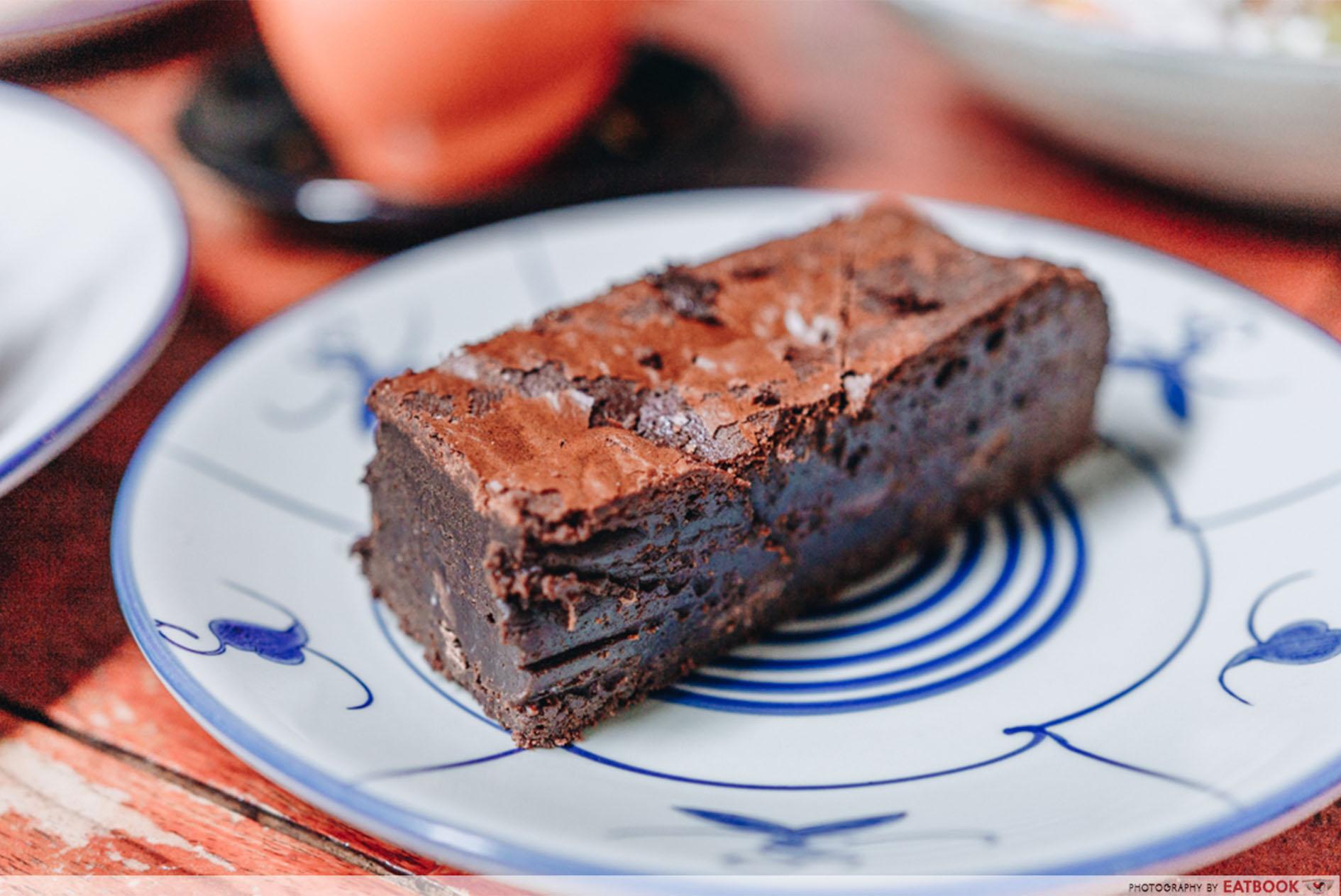 Chope Dessert Delivery - Sarnies