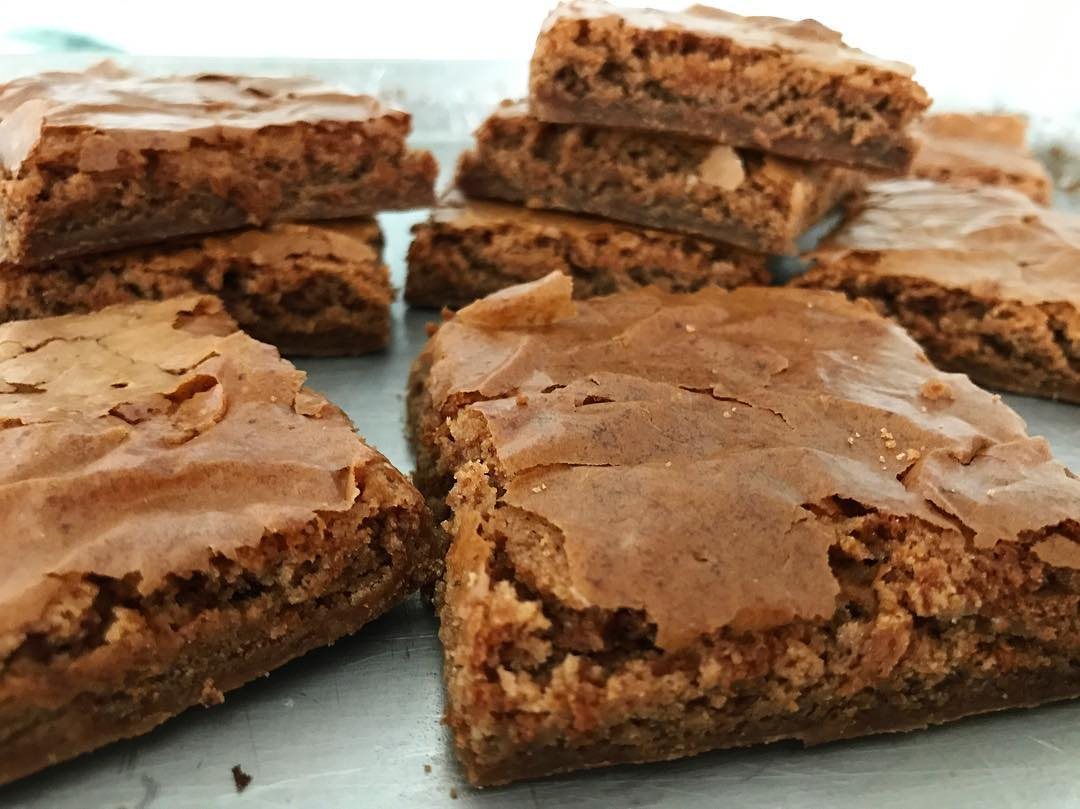 Milo Recipes - Milo Brownies
