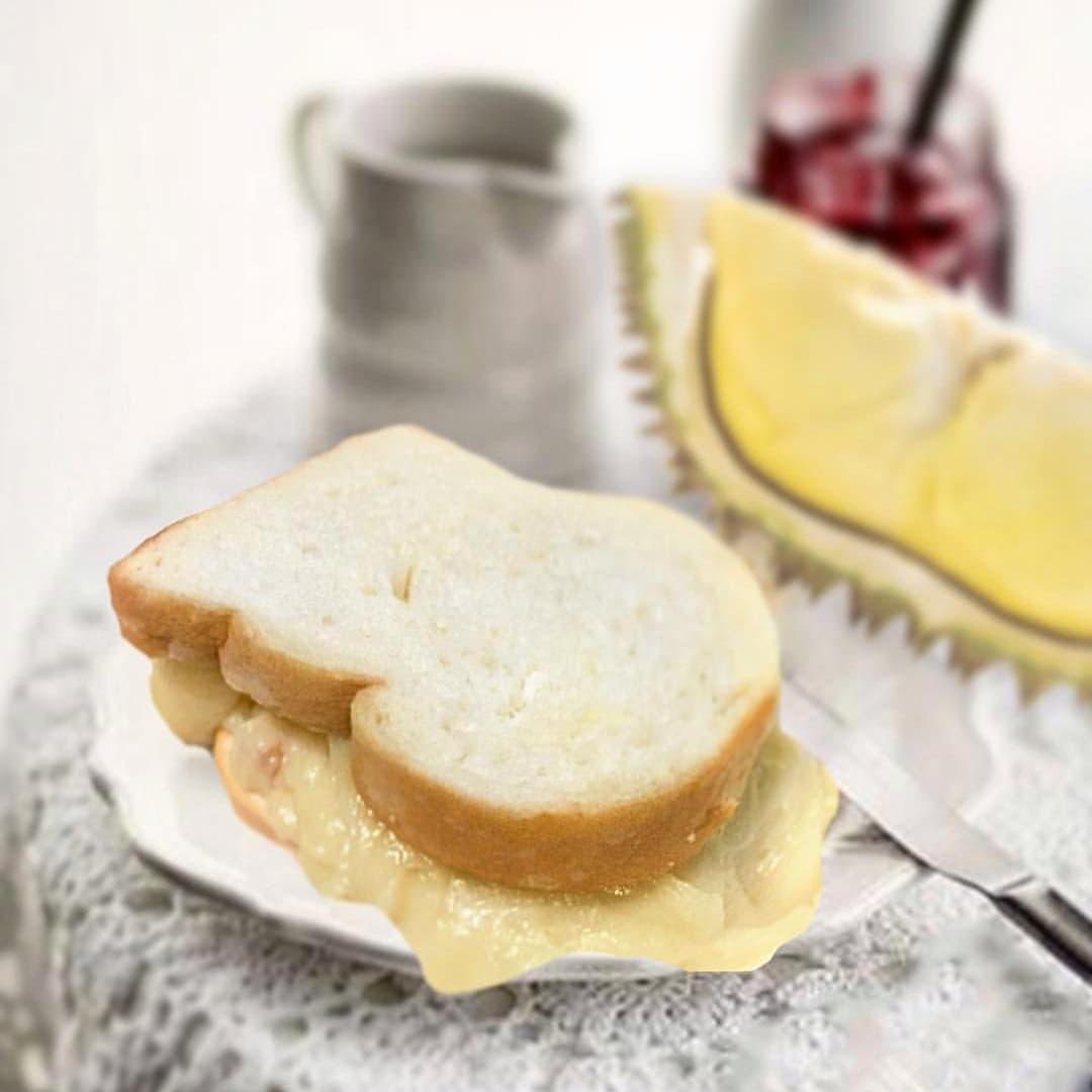 Durian Dessert Recipes - Durian Jam