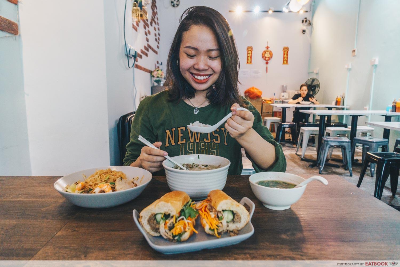 Pho Bo Vietnamese Restaurant - Verdict
