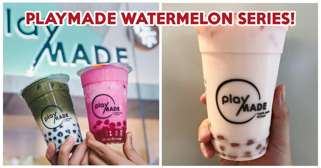 PlayMade Watermelon - Feature Image