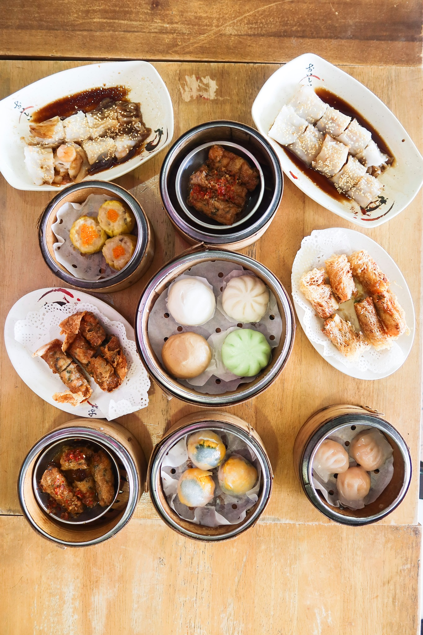 TANG TEAHOUSE deim sum delivery