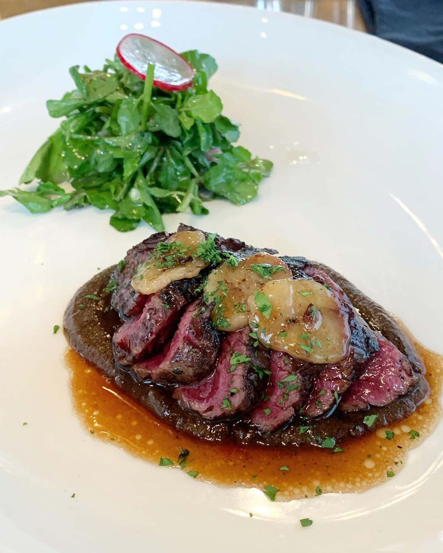 Underrated Steak Cuts --4