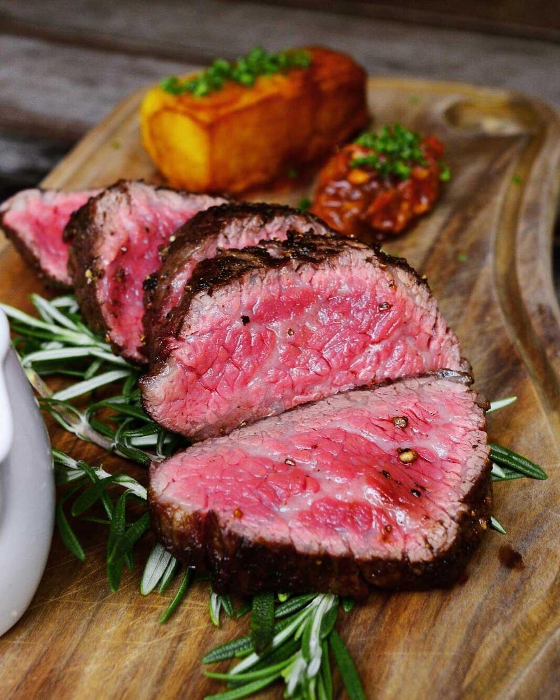 Underrated Steak Cuts --5