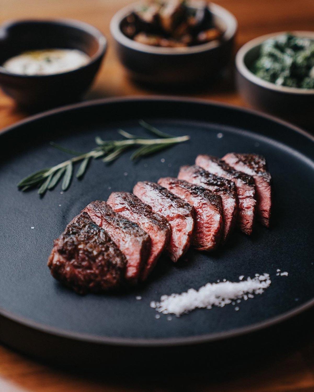 Underrated Steak Cuts --7
