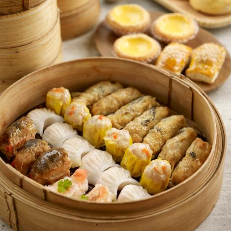 hong kong zhai dim sum delivery