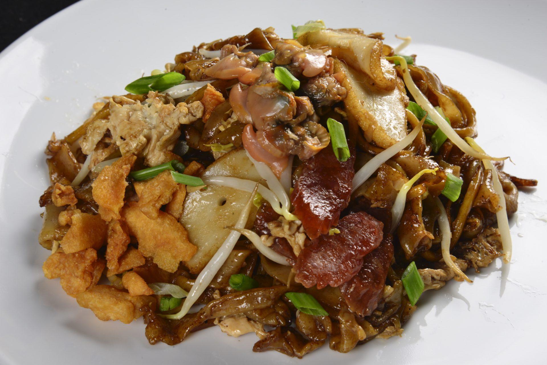 Xin Tekka - Liang Ji