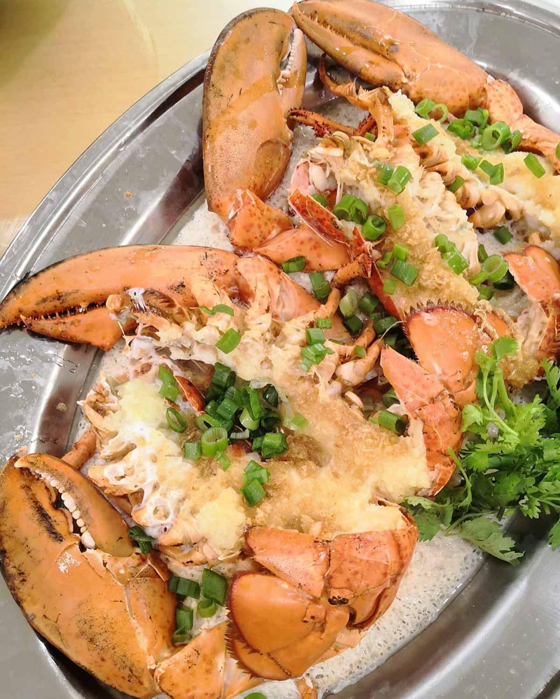1-for-1 boston lobster - boston lobster