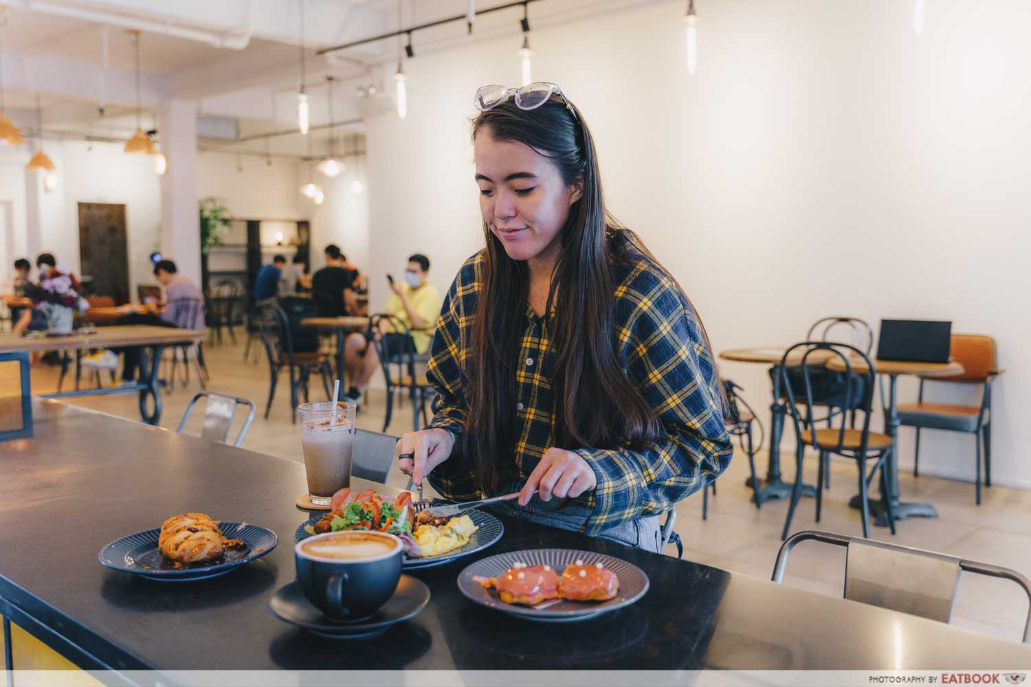 urban table cafe singapore review