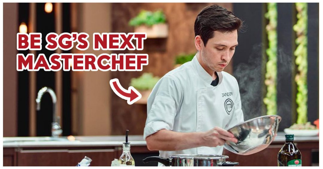 MasterChef Season Two - feature image