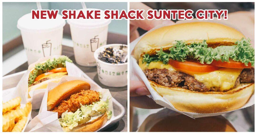 shake shack suntec city