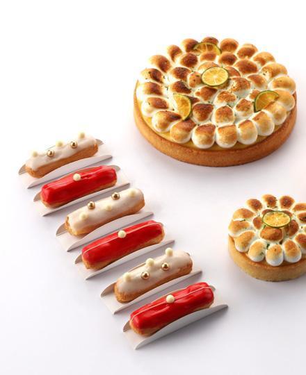 Singapore Food Festival 2020 - tarte by cheryl koh