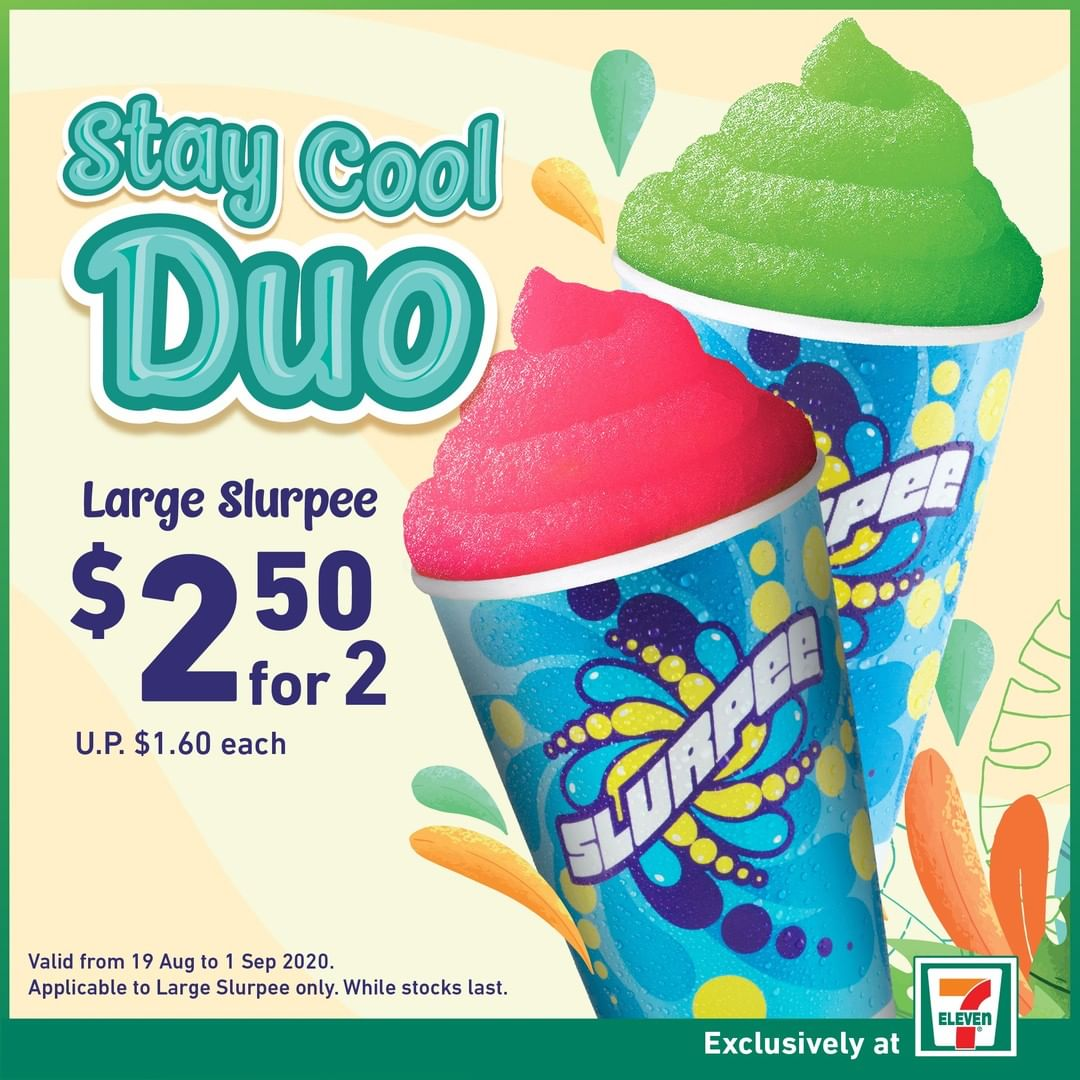 Stay Cool Duo Deal