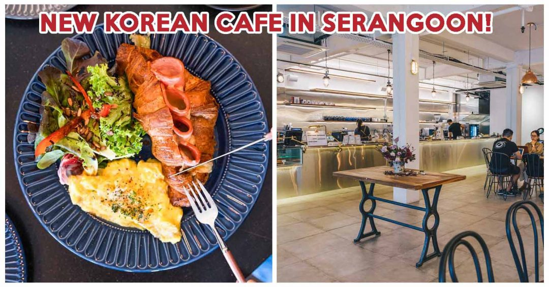 urban table cafe singapore