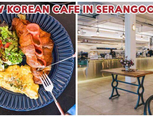 urban table cafe singapore
