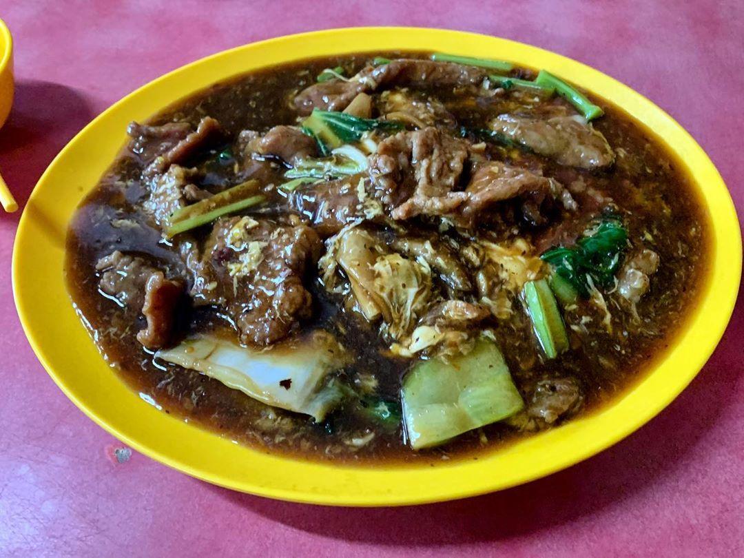 Xing Long Food