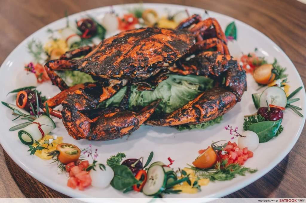 capita3eats - Long Beach Seafood Restaurant