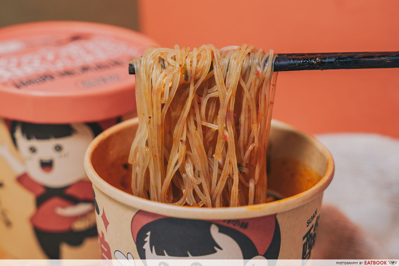 chen chun noodles