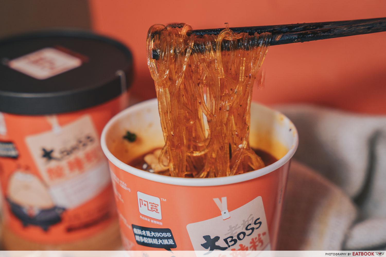 da boss noodles