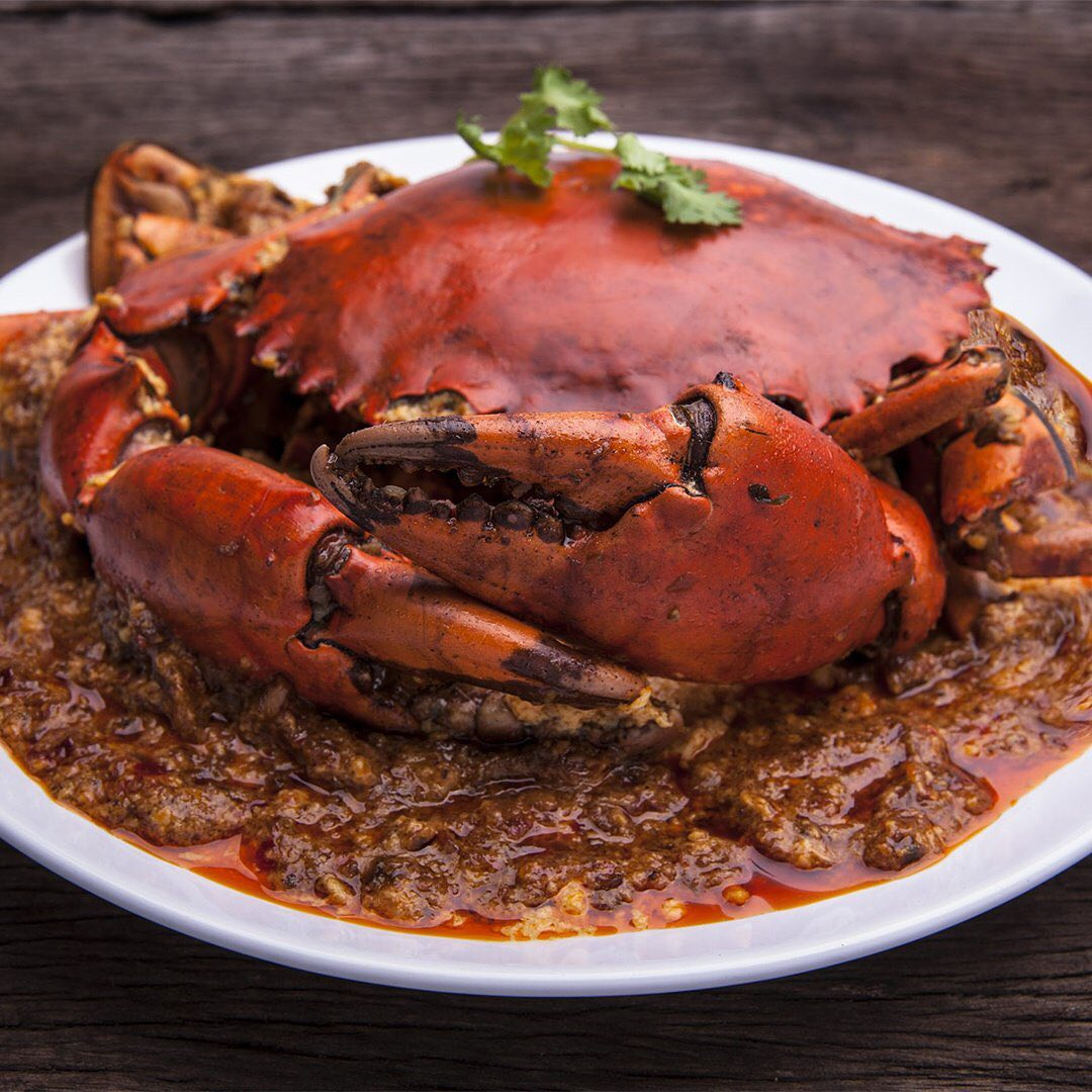 8 crabs cheap chilli crab singapore