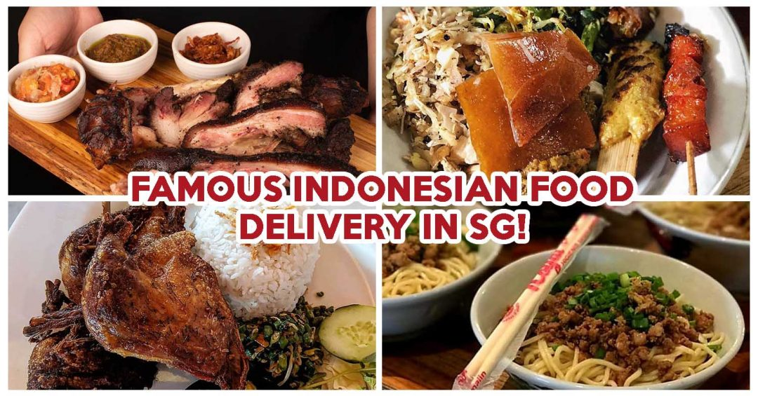 indonesian food delivery singapore