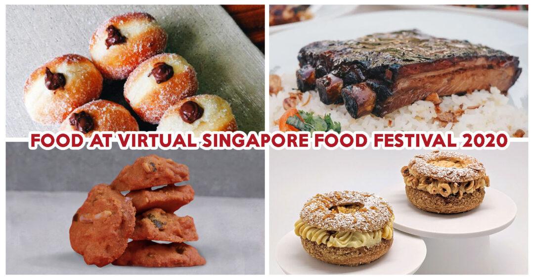 singapore food festival 2020 - feature image
