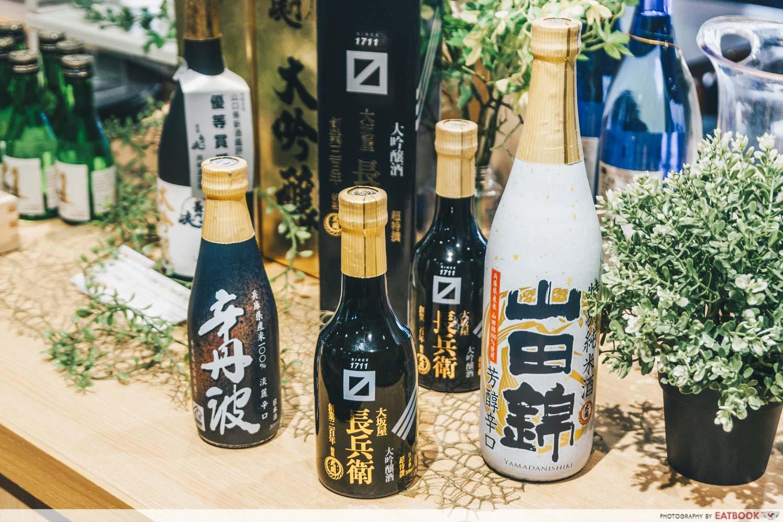 discover sake in singapore 3