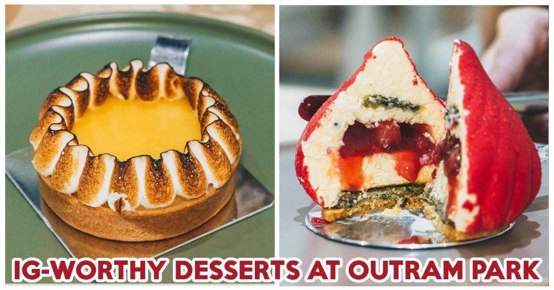 Dolc Patisserie - feature image