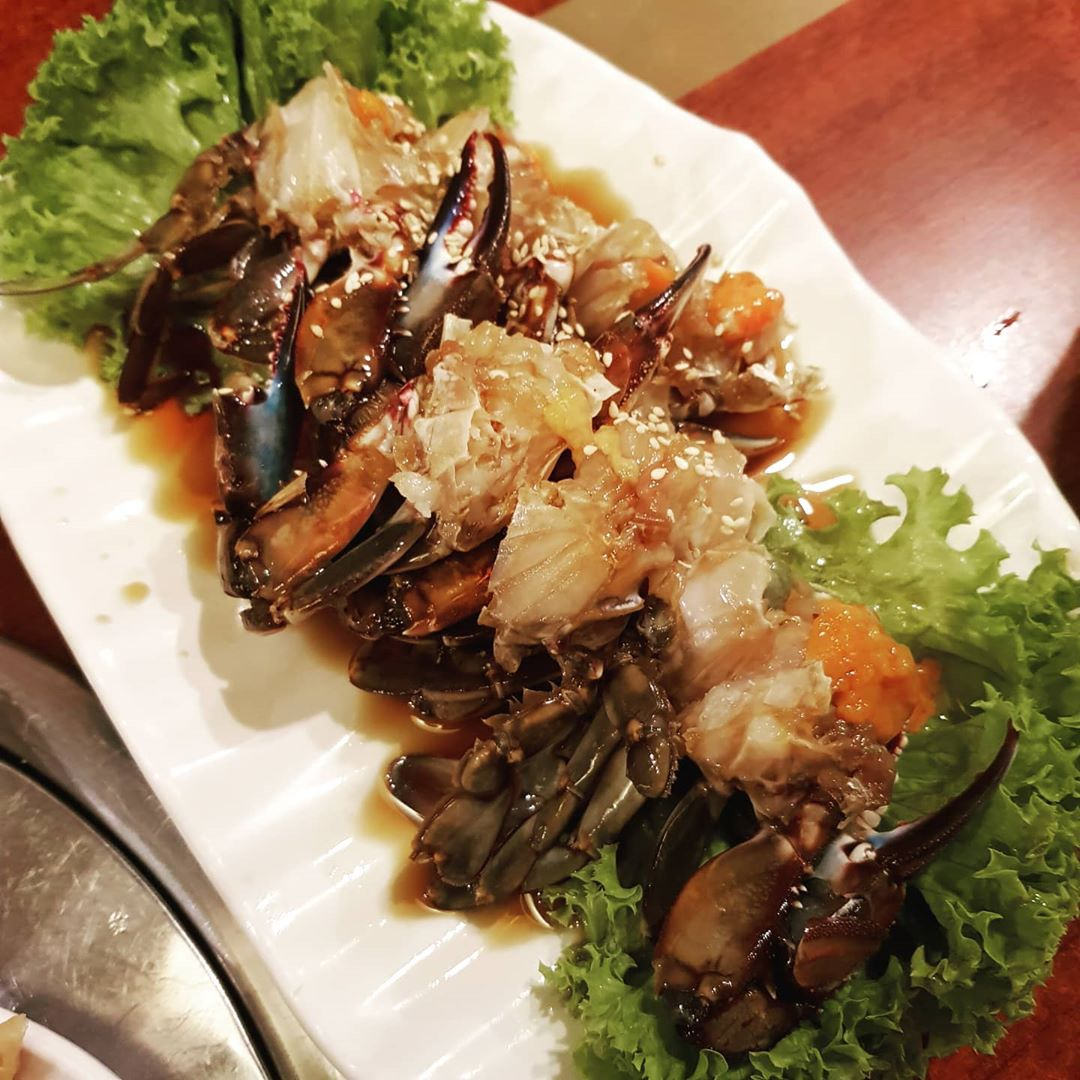 Guiga Korean BBQ Restaurant