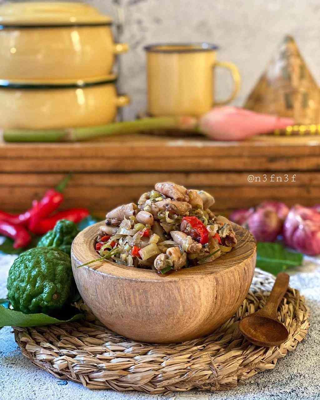 Nusantara Bite