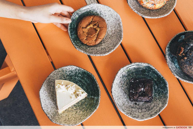 Onalu - grams pastries