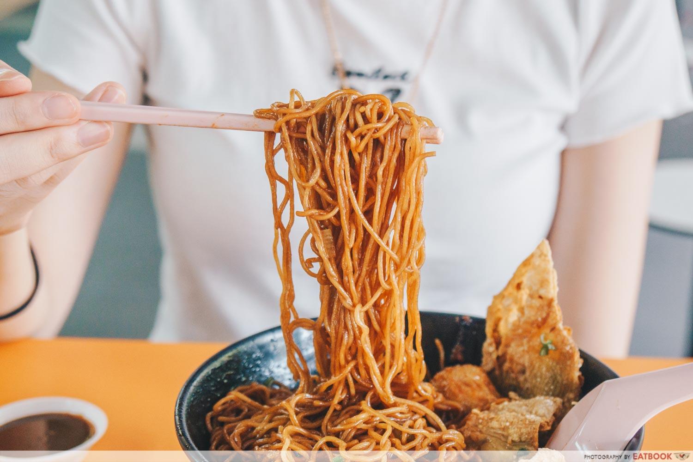 Special Premium Egg Noodles
